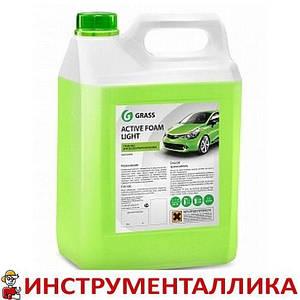 Активная пена «Active Foam Light» 5 кг 132101 Grass