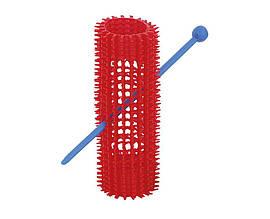 Reed 7245 бигуди пластиковые со спицей 15 мм 9 шт