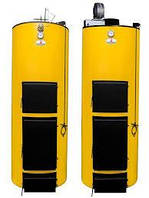 Твердопаливний котел Буран 20 кВт Дровяной
