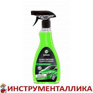 Средство для удл. следов насекомых «Mosquitos Cleaner» 0,5 л 118105 Grass
