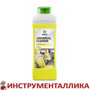 Очиститель салона «Universal-cleaner» 1 л 112100 Grass
