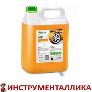 Средство для очистки дисков Disk 5,9 кг 117101 (125232) Grass