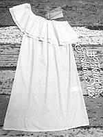 Легкое,воздушное, невесомое летнее платье Eiki Италия S
