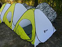 Палатка DASTER  230*230*170 автомат быстроустанавливаемая, фото 1