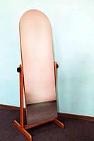 Зеркало на опоре наклоняющееся арт.02.9.92