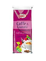 Кофе с гуараной (молотый) органический Salomoni ,250 г