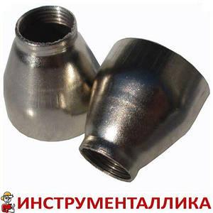 Колпачок металличеcкий на тракторный вентиль на задние колеса Украина