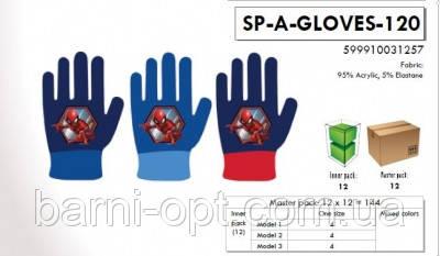 Детские перчатки Disney, Венгрия 12*16 см.