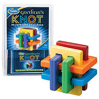 Игра-головоломка Gordian's Knot (Гордиев узел) ThinkFun 6820