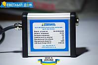 Автомобильный адаптер для ноутбука 19В/4-6А 2USB
