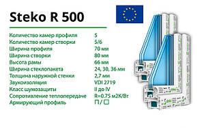 Профильная система Steko R 500 Премиум