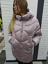 Куртка лиловая 905