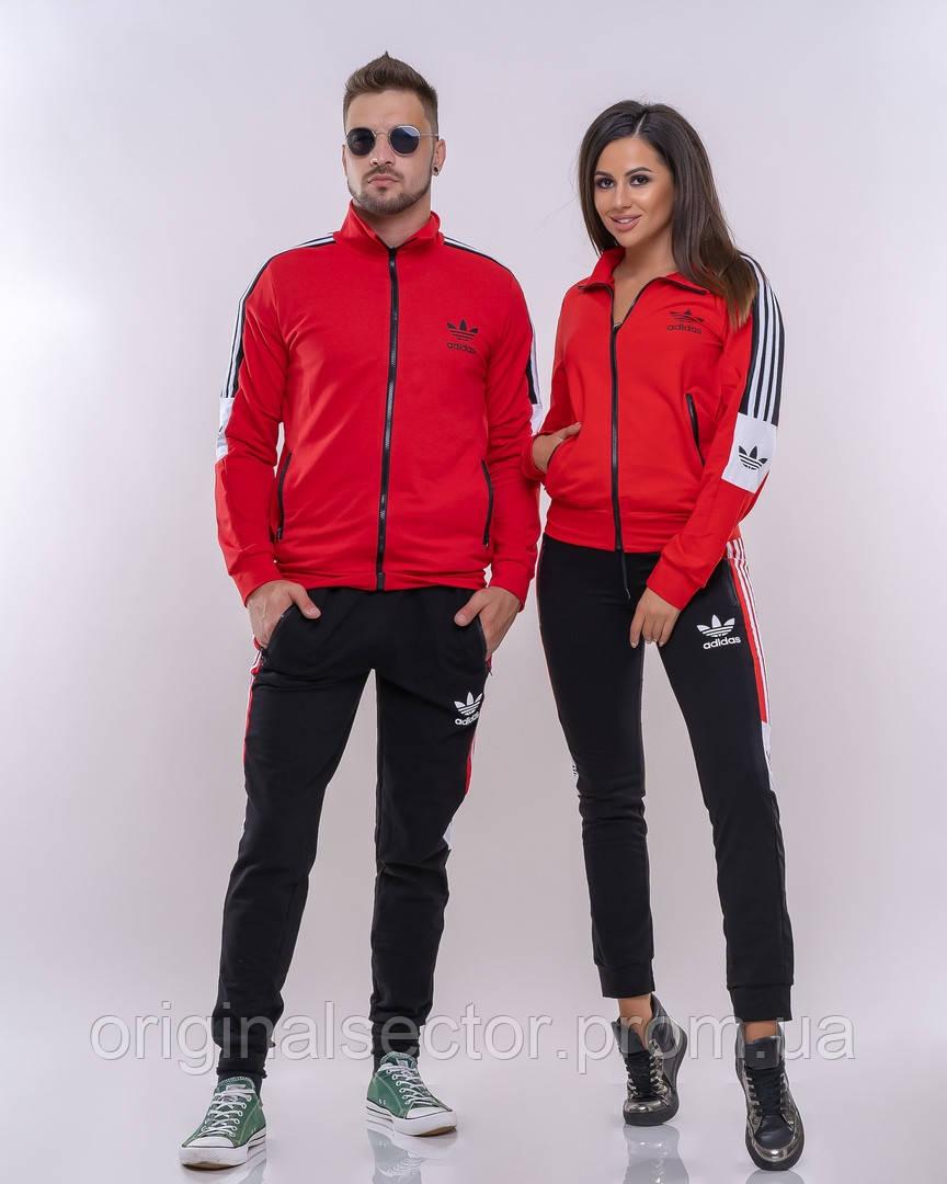 Мужское спортивный костюм Adidas