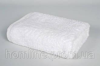 Полотенце махровое Iris Home Отель Белый 40*70