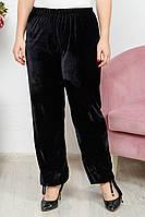 Спортивные брюки велюр, фото 1