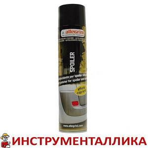 Полироль защита для резины и пластика SPOILER 600ml 016SPOI0012 Allegrini