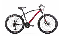 """Горный велосипед MTB ARKUS TRACE R6 26"""" 17"""""""