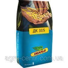 Семена кукурузы Монсанто ДК 315