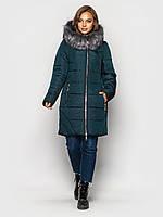 Куртка парка зимняя 77 ( 4 расцветки), фото 1