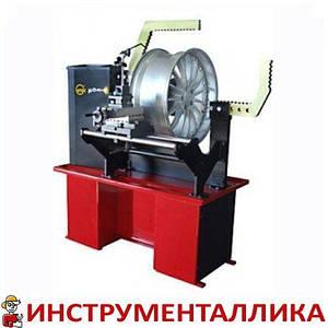 Станок для рихтовки дисков 5400 Atek Makina Турция