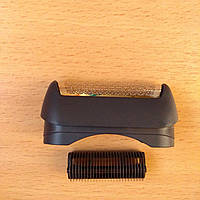 Режущий блок лезвия + сетка BRAUN 11B для электробритв BRAUN Series 1 модель 130, 140,150 тип 5683,5684,5685
