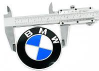 Эмблема на заглушку диска BMW