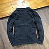 Куртка чоловіча вельветова на хутрі (демисезон/еврозима), фото 2