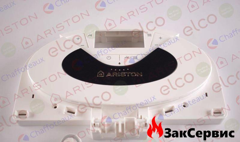 Панель управления в сборе ariston 65105156