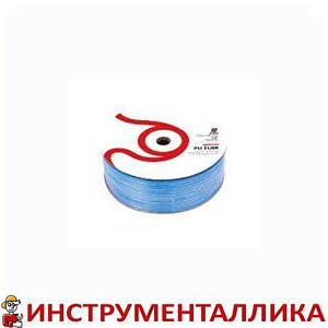 Пневмошланг полиуретановый 1.8 x 3 мм 50 м UA183050BU Sumake