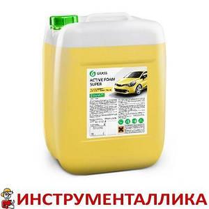 Активная пена «Active Foam Super» 24 кг 380000 Grass