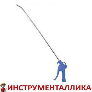 Пистолет обдувочный с латунной резьбой L=500 мм SA-5515B-500 Sumake
