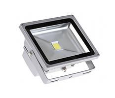 LED прожектор 10w 4000K AC85-265V