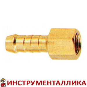 Переходник внутренняя резьба 1/2 - елка 12 мм FH4040 Licota