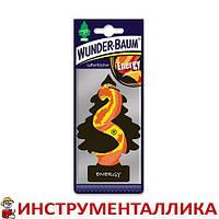 Ароматизатор Wunder - baum Энергия