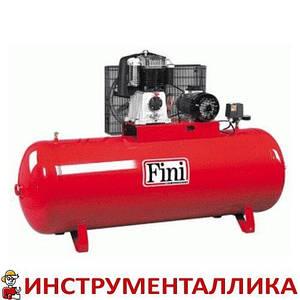 Компрессор 10 бар 380 В BK-119-270-7.5 AP Fini