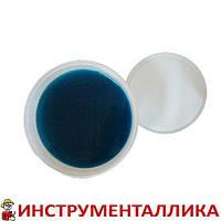 Монтажная паста + герметик синяя гелевая 5 кг Инструменталлика Украина