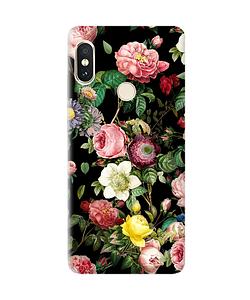 Силиконовый чехол на Xiaomi Redmi Note 5 CP-Case (27033)