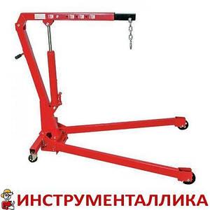 Кран гидравлический складной 1т 25-2060 мм 80-443 Miol