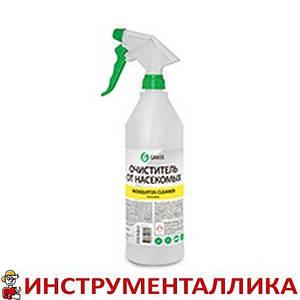 Очиститель от насекомых Mosquitos Cleaner с проф. тригером 1л 110217 Grass