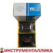 Пластырь радиальный Vultec RD-135, 125х150мм (желтый), фото 3