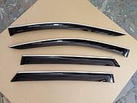 "Дефлекторы окон ветровики Hyundai Elantra III Sd 2000-2006 ""VL-Tuning"", фото 1"
