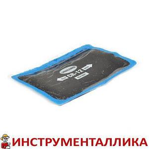 Пластырь радиальный Cr 12 70 х 120 мм 1 слой корда Unicord
