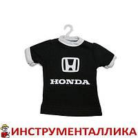 Футболочка декоративная Honda