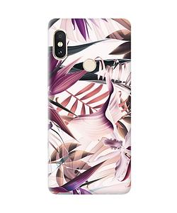 Силиконовый чехол на Xiaomi Redmi Note 5 CP-Case (27034)