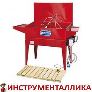 Стационарная ванна для мойки деталей с замкнутым циклом 90л 5905 Flexbimec