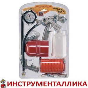 Набор пневматического инструмента F1-S 11/A AH120801 Ani
