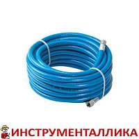 Шланг PVC 8 мм х 13 мм с резьбовыми соединениями 1/4 10 м AH0379104 Ani