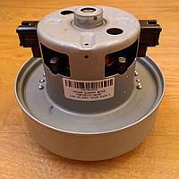 Двигатель мотор VCM K-40HU для пылесоса SAMSUNG 1800ВТ, (D=135mm, H=112mm) VCM-HD 112, номер DJ31-00005H