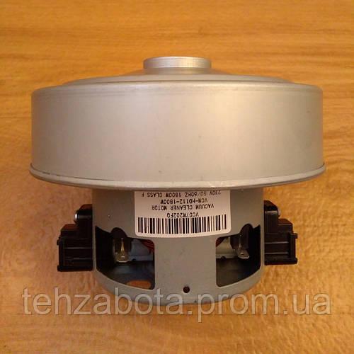 Двигатель мотор VCM K-40HU для пылесоса SAMSUNG 1800ВТ, (D=135mm, H=112mm) VCM-HD 112, номер DJ31-00005H - фото 6