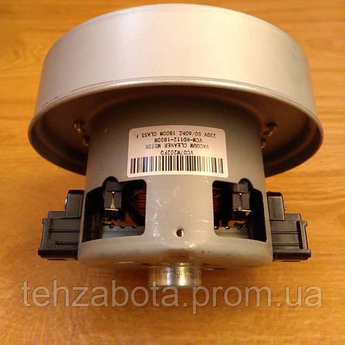 Двигатель мотор VCM K-40HU для пылесоса SAMSUNG 1800ВТ, (D=135mm, H=112mm) VCM-HD 112, номер DJ31-00005H - фото 7